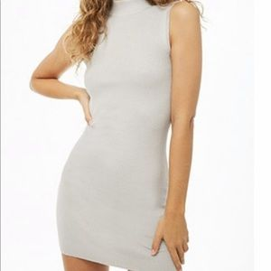 NEW f21 body con dress